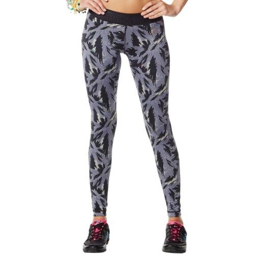 """Zumba Fitness Women's """"Lift Me Up"""" Long Leggings"""