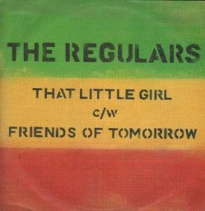that little girl / friends of tomorrow 12