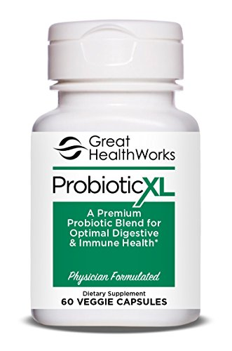 Life Yes,Top Best 5 probiotic xl for sale 2016,