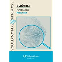 Examples & Explanations: Evidence
