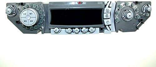 Ariston – platino visualizador recinto Controle Display LCD 8 kg ...
