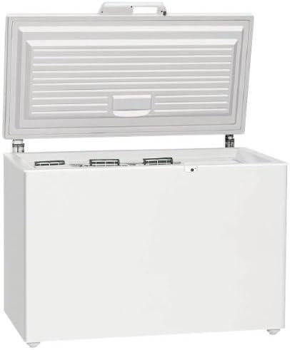 Liebherr GTP3156 - Congelador Horizontal Gtp3156 Con Capacidad De ...