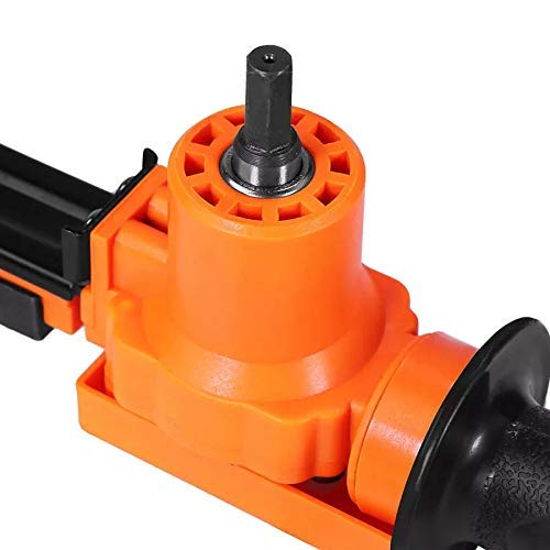 Electric Drill Reciprocating Saw Cutter Metal Cordless Cutting Recip Tool NEW!
