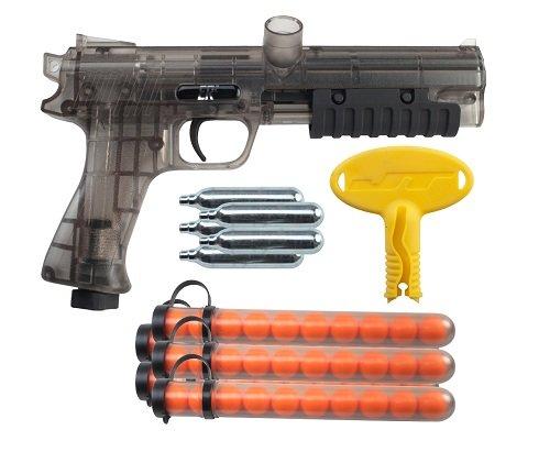 10. JT ER2 Pump Pistol RTS Kit