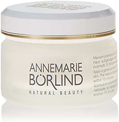Annemarie Börlind LL Regeneración femme/mujer, Máscara Crema Vital ...