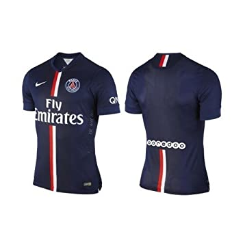Authentic 2014 15 - PSG Paris Saint-Germain Home Shirt - M  Amazon.co.uk   Sports   Outdoors cc13748f8