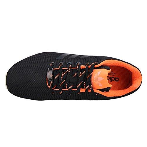 Zapatillas Running adidasZx Flux Hombre Schwarz de 45FZxq