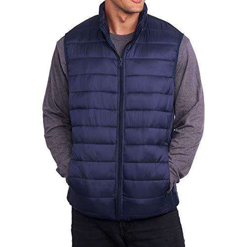 42c358ea52ced Jual alpine swiss Clark Men's Lightweight Down Alternative Vest ...