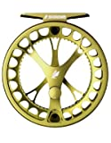 Sage Fly Fishing Click 4/5/6 Fly Reel - Lime