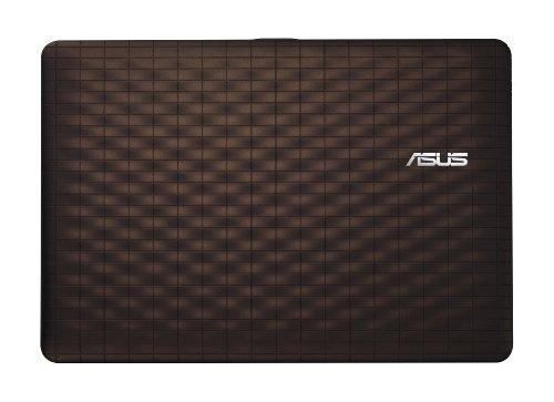 ASUS Eee PC 1008P-KR-PU17-BR 10.1-Inch Netbook (Coffee Brown)