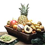 Melissa's Rare & Exotic Fruit Gift Tray