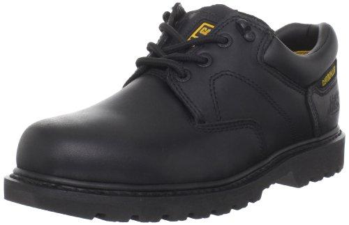 Caterpillar Men's Ridgemont Lace-Up Shoe,Black,8 M US