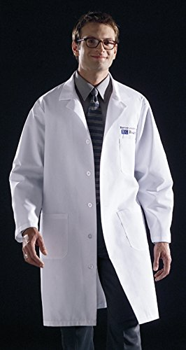 Medline Unisex Length Coats 83044rnns