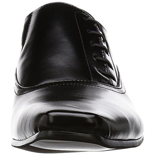 d3f621ed24d9 MM ONE Oxford Shoes Men s Shoes Kingsize Big size Side Lace-up shoes Plain