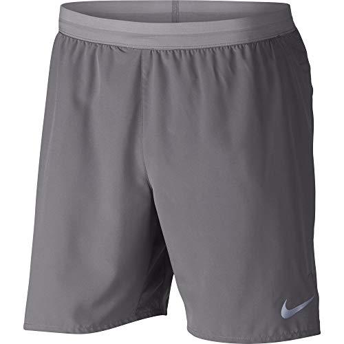 gunsmoke gunsmoke Running Gris Flex Shorts Pantalones Nike Stride W6fOHqTWZ