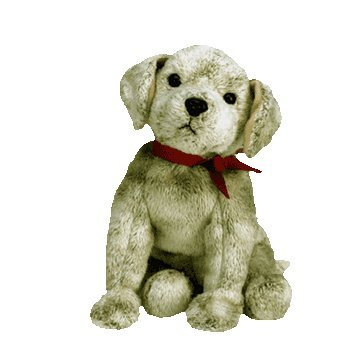 1ceecc1ca00 Image Unavailable. Image not available for. Color  TY Beanie Baby - TRICKS  the Dog