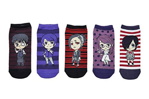 Tokyo Ghoul Socks Pair Ladies product image