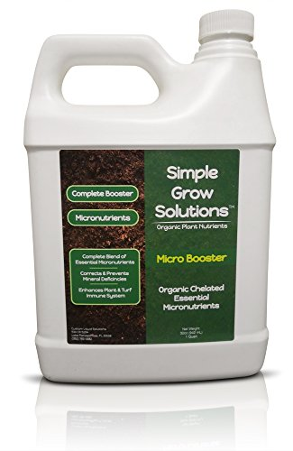 The Best Iron And Zinc Fertilizer For Garden