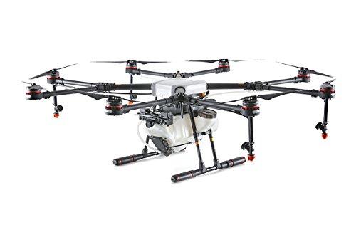 DJI Agras MG-1S Precision Spraying custom Drone, Intelligent Operation Planing Scorpion Drones Dealer (We offer Training)