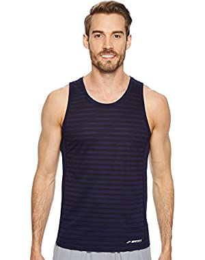 Mens Distance Tank Top