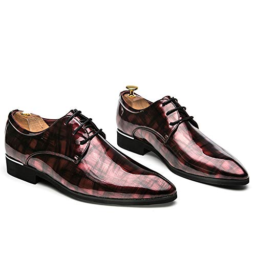 personalit casual Business Xiaojuan Oxford uomo shoes wXtq4qa0