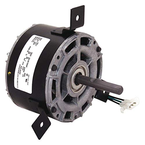 AO Smith 9649  5.0-Inch Frame Diameter 1/12 HP 1050 RPM 115-Volt 2.9-Amp Sleeve Bearing Blower Motor Ao Smith Power Vent