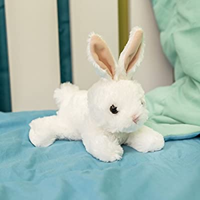 BABY BUNNY ASST. 08616: Toys & Games
