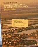 Regional Landscapes of the United States and Canada, Birdsall, Stephen S. and Florin, John W., 0471884901