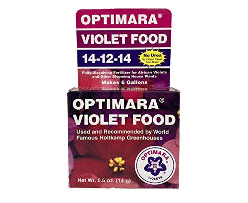 Optimara Violet Food