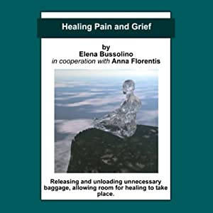 Healing Pain and Grief Speech