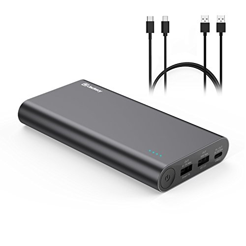 Portable Jackery 20100mAh Qualcomm External
