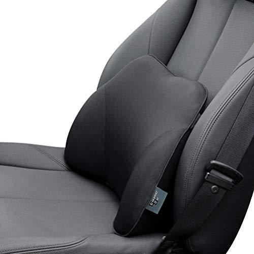 Dreamer Car Mini Supportive Chair Cushion Lumbar Pillow