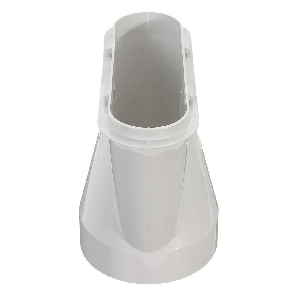 Kit de manguera de escape para aire acondicionado port/átil de 13 cm