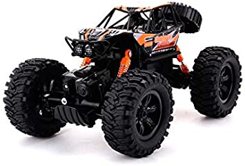 RC TECNIC Auto Telecomandata 4x4 RC Bigfoot Rock Crawler 1:14
