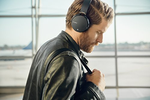 Sony MDRXB950BT/B Extra Bass Bluetooth Headphones (Black)