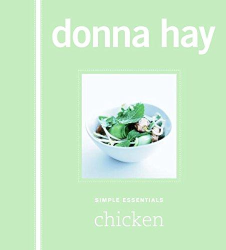 Simple Essentials Chicken by Donna Hay