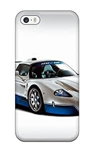 Hot Maserati Mc12 3 Tpu Case Cover Compatible With Iphone 5/5s 7867192K54569966