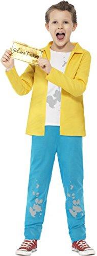 Charl (Roald Dahl Costumes Ebay)