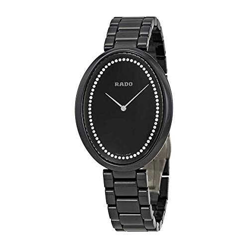 - Rado Esenza Touch Jubile Women's Quartz Watch R53093722