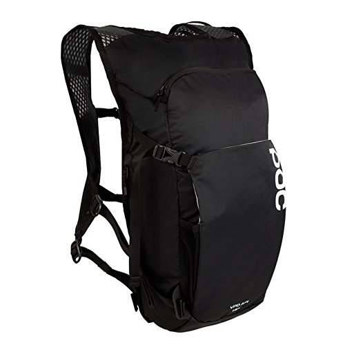 POC - Spine VPD Air Backpack 13, Mountain Biking Accessories, Uranium Black,One ()