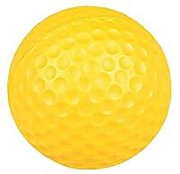 Faswin Practice Golf Balls, 24 Count, Yellow