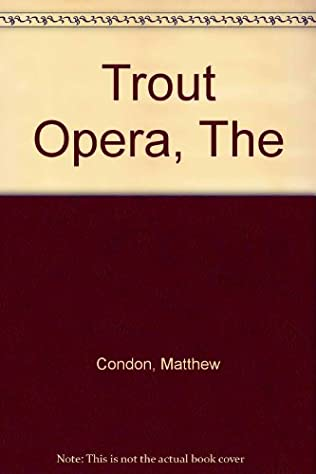 book cover of The Trout Opera