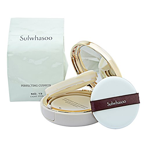 Price comparison product image Sulwhasoo Perfecting Cushion No.13 Light Pink, 1 Ounce