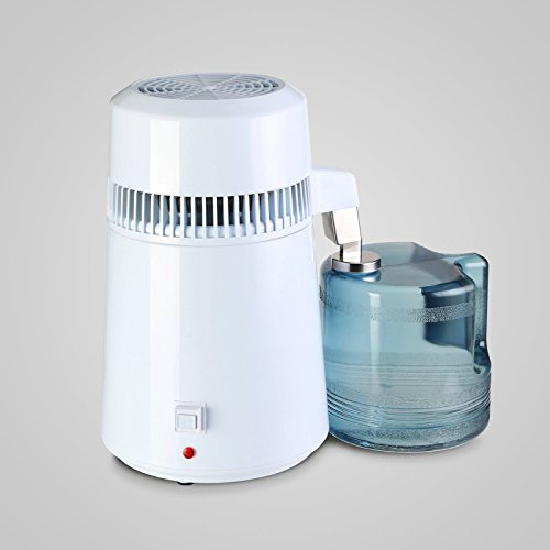 M2 Outlet Stainless Steel Pure Water Purifier Distiller Filter by M2 Outlet