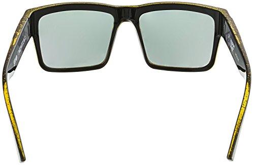 de Silver Las Vegas Gray Happy Optics Gold Spy sol Montana Green Mirror Gafas Black U6qwHFq