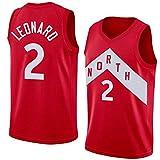 Youth Toronto Raptors 18-19#2 Kawhi Leonard Jersey