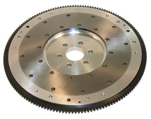 RAM Clutches 2525 157-Tooth Aluminum Flywheel by Ram Clutches
