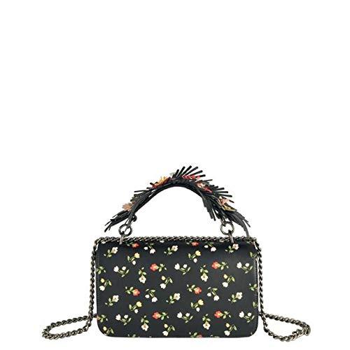 migliore design raffinato nuovi prodotti caldi Tosca Blu Gipsy Flower borsa da donna stampa floreale ...