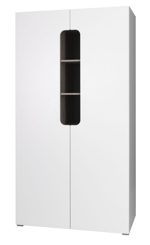 kleiderschrank 110 breit shqiptoolbar. Black Bedroom Furniture Sets. Home Design Ideas
