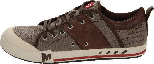Merrell Rant, Sneaker Uomo, Marrone (BRACKEN J38903), 40
